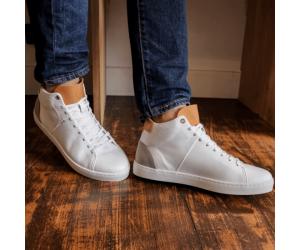 Kauri, Sneakers françaises iconiques par Sessile - Cotés