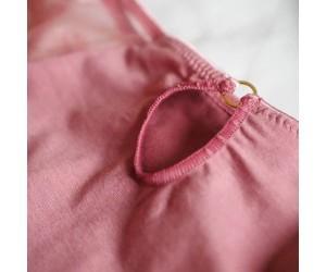 Culotte souffle de liberté par Meïla Paris, les lingeries élégantes et confortables - Vue détails