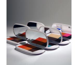 Palette de maquillage MOODBOX par Irisé Paris