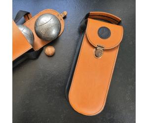 La sacoche de pétanque Vintage Marcel - 5ème Génération