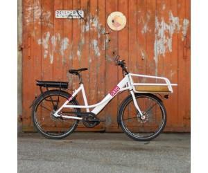 Utiléö, le vélo utilitaire par excellence par Oklö