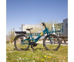 Missive Élec. : le vélo de facteur réinventé par Oklö