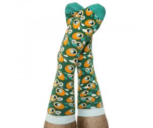 Les Chaussettes Quanailles par Lucille Pattern