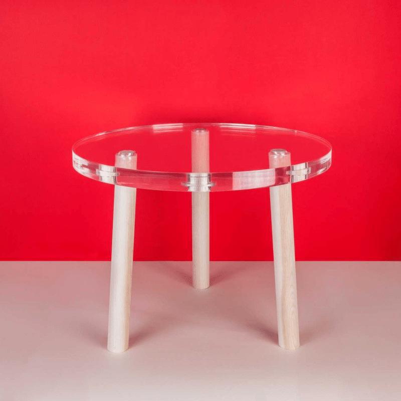 La table des copains par la Chaise Française