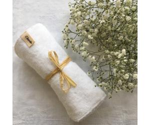 Efficace, essuie-tout en coton blanc hissala - lifestyle