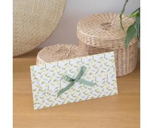 Lot de 6 enveloppes cadeaux...