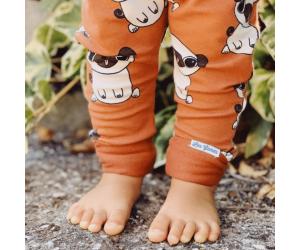 Le pantalon évolutif bébé...