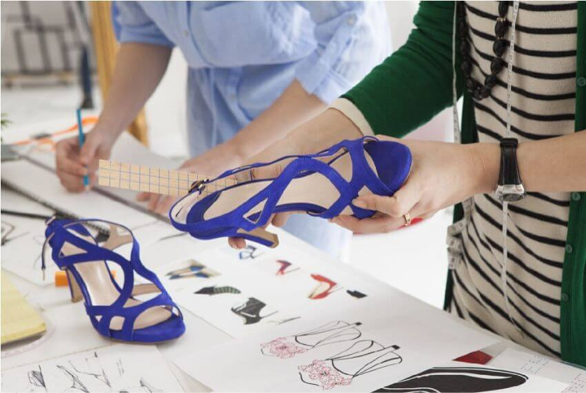 Continuer à faire des chaussures en France?