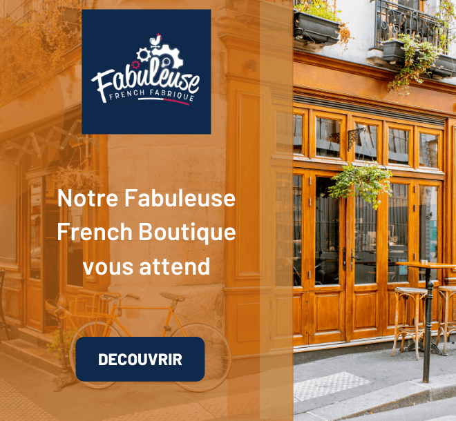 Fabuleuse French Boutique