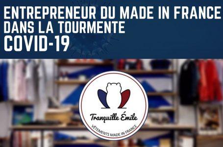 Les entreprises du Fabriqué en France dans la tourmente COVID-19