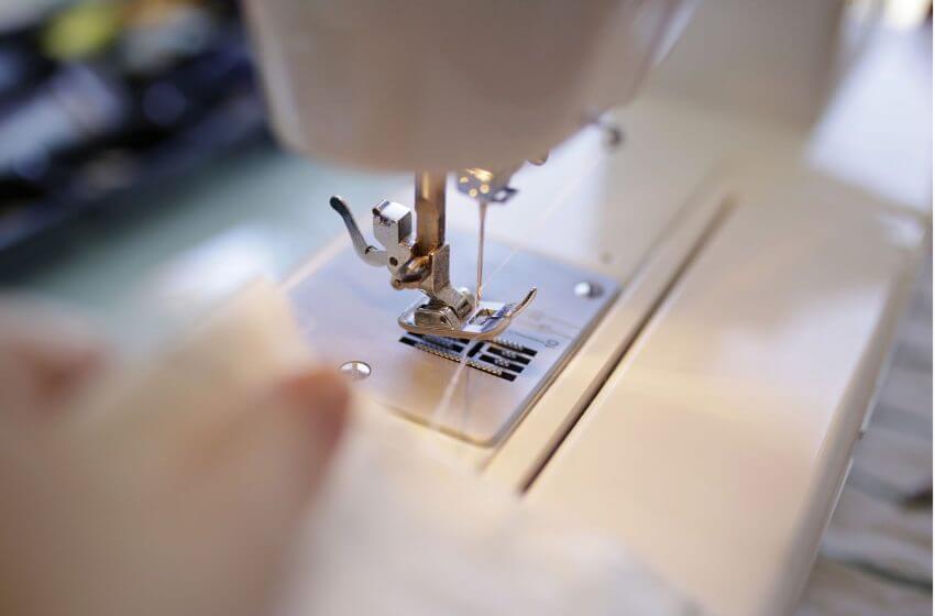 Ateliers textile: un presque-retour à la normale